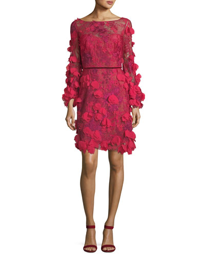 Marchesa notte clothing dresses gowns at neiman marcus for Neiman marcus wedding guest dresses