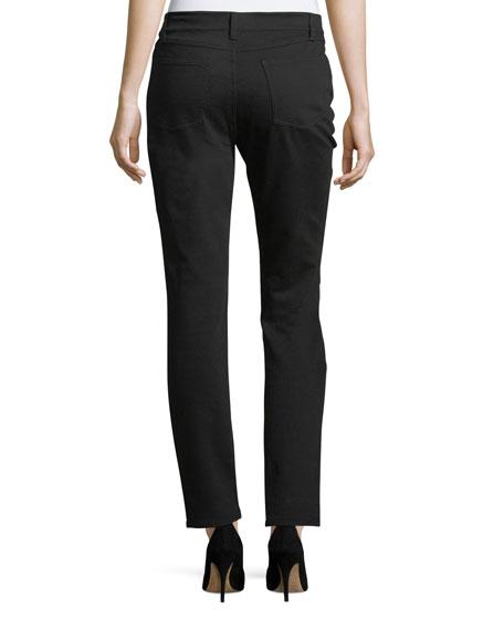 Cozy Stretch Skinny Jeans