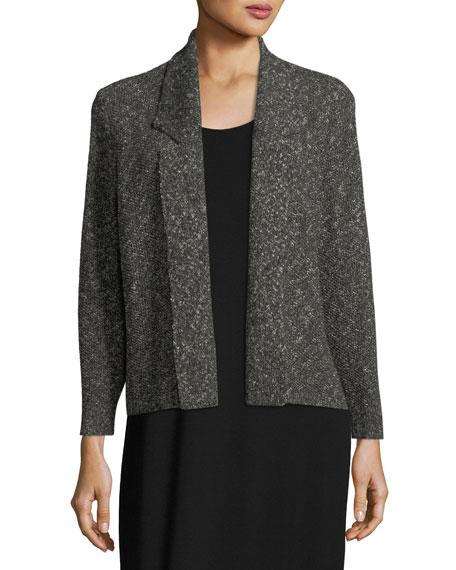 Eileen Fisher Jersey Scoop-Neck Midi Dress, Petite and