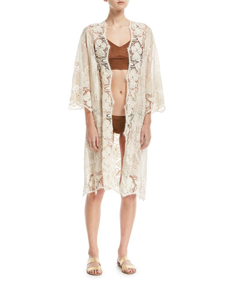 Mia Coverup Cardigan