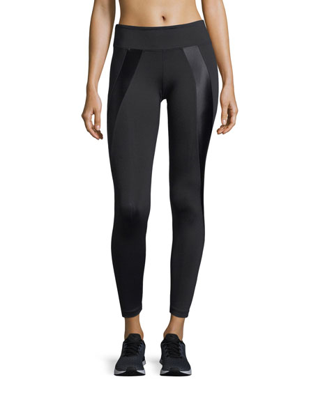 Koral Activewear Hull Full-Length Performance Leggings