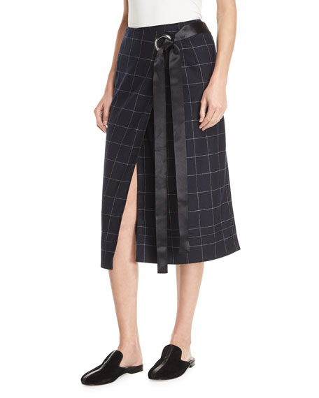 Elizabeth and James Elizabeth & James Omar Plaid