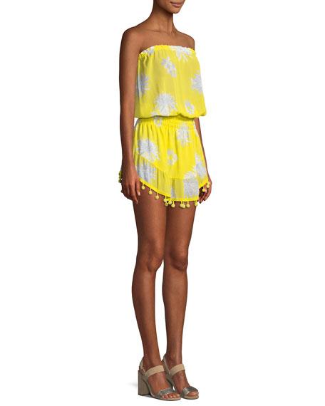 Printed Marcie Dress