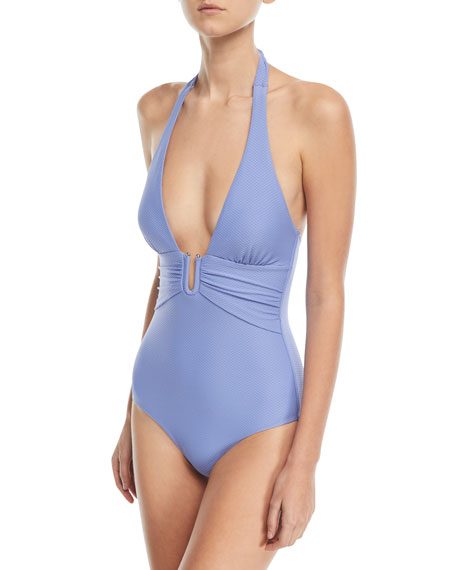 Portinax  U-Bar One-Piece Swimsuit