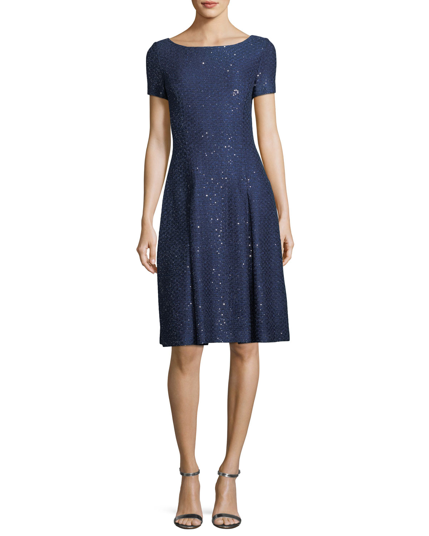 8c94cc60556 Sequin Sparkly Cocktail Dresses – DACC
