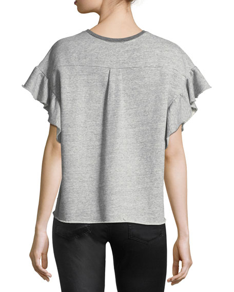 Bes Crewneck Sweatshirt