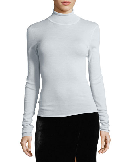 GREY Jason Wu X Diane Kruger Lightweight Turtleneck