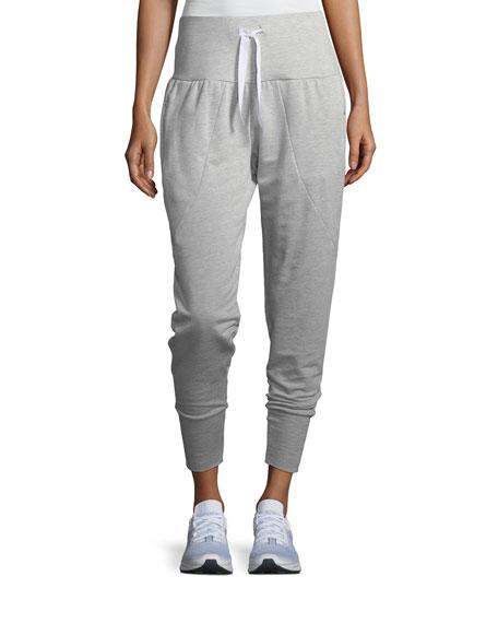 Soothe Zip-Pocket Jogger Pants