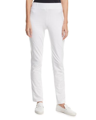 Bonaire Straight-Leg Pants