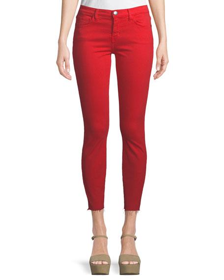 Current/Elliott The Stiletto Skinny-Leg Jeans
