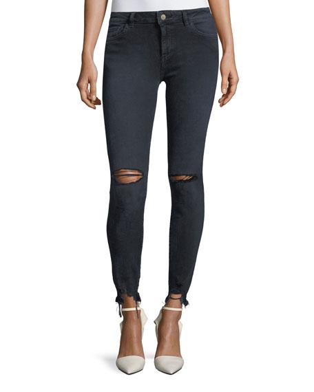 DL1961 Premium Denim Margaux Instasculpt Ankle Skinny Jeans