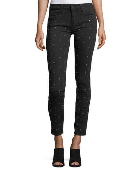 Verdugo Ultra Skinny-Leg Jeans