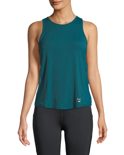 Pinnacle Strappy-Back Performance Tank