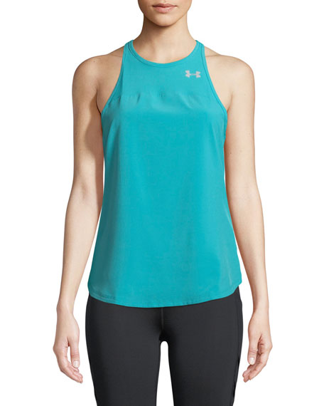 Accelerate Cross-Back Performance Tank