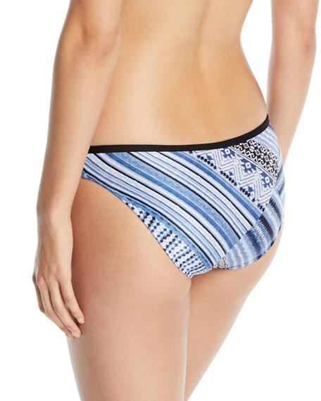 Desert Tribe Hipster Swim Bikini Bottom