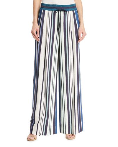 Reade Mesa Striped Pants