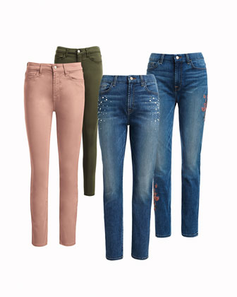 Jen7 by 7 for All Mankind