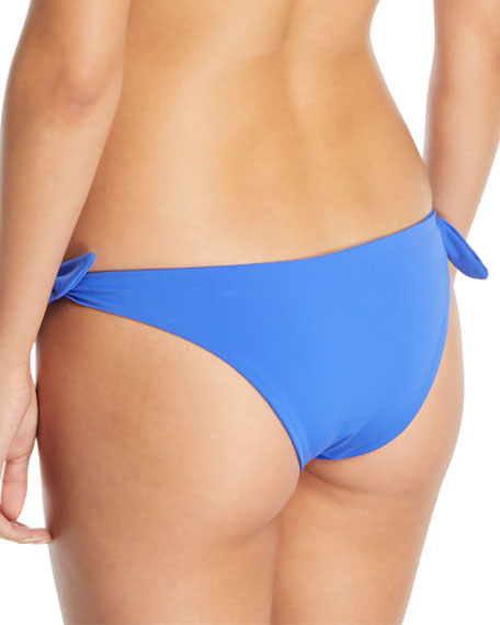 Sita Side-Tie Swim Bikini Bottom
