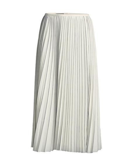 Florianna Euphoric Pleated Skirt