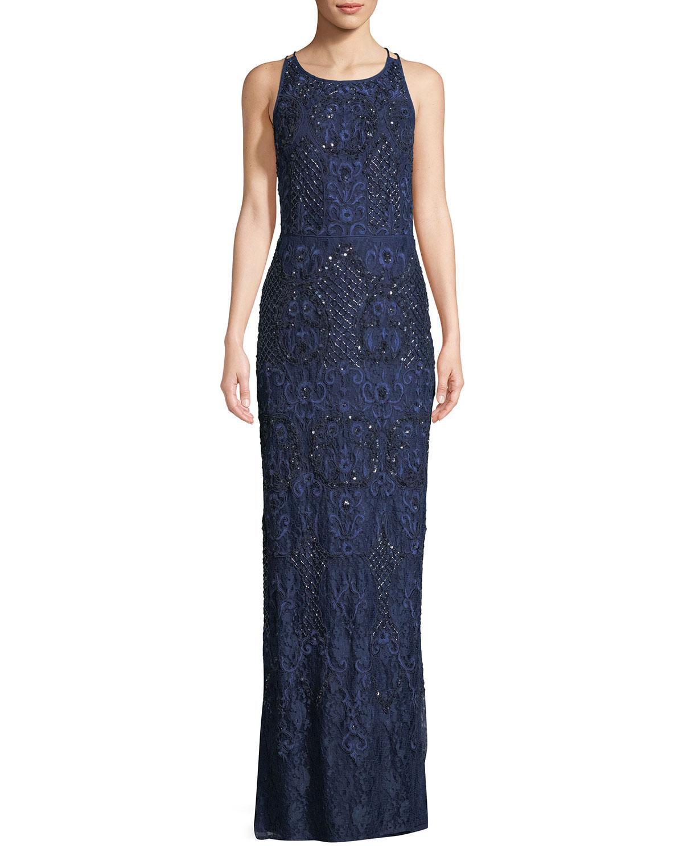 Aidan Mattox Gown | Neiman Marcus