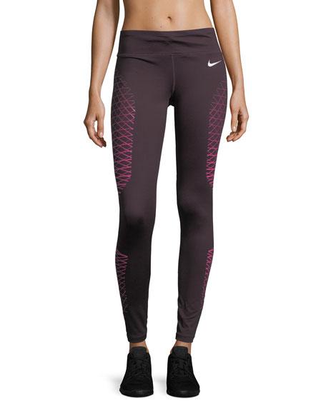 Nike Power Racer Fast Tight Leggings