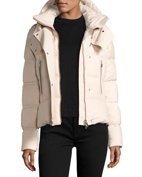 Snowbird Puffer Jacket