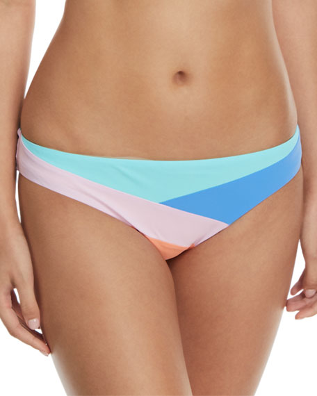 Burano Island Charmer Swim Bikini Bottom
