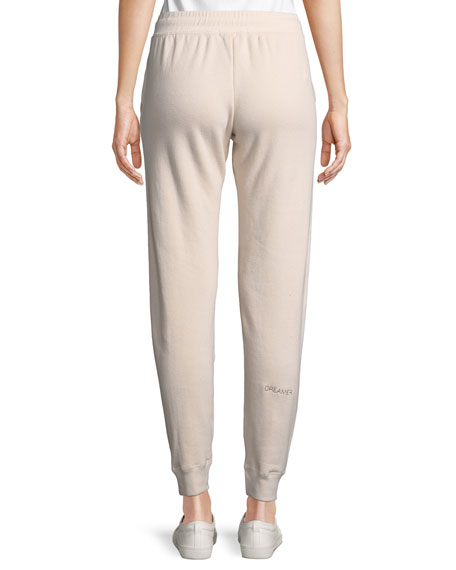Dreamer Muse Cotton Jogger Pants