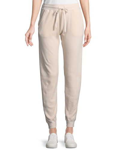 Dreamer Muse Cotton Jogger Pants