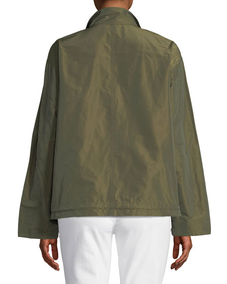Colton Empirical Tech Cloth Jacket