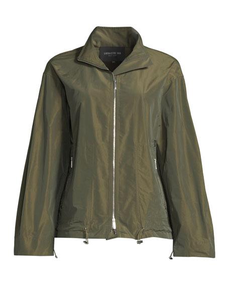 Colton Empirical Tech Cloth Jacket