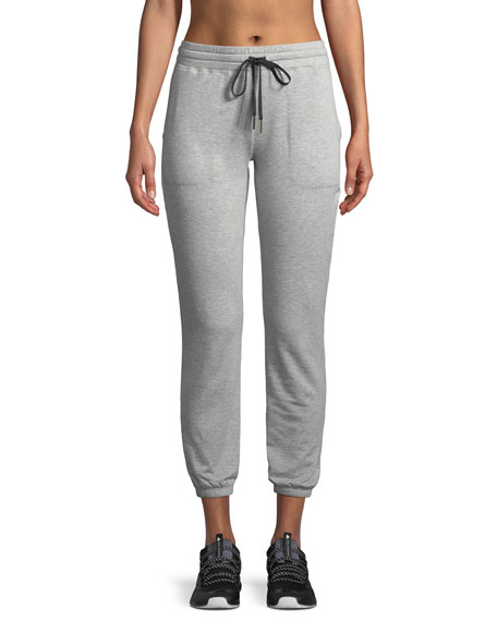 Living Easy Ankle Sweatpants