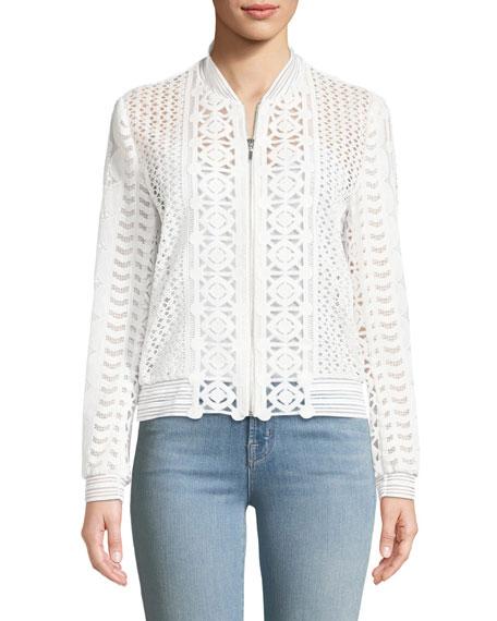Brandy Long-Sleeve Jacket