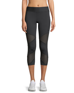 be8decbc7c Women s Leggings Tights   Yoga Pants at Neiman Marcus