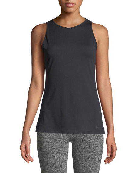 Dri-FIT Cutout-Back Training Tank