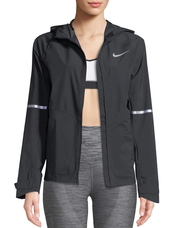 competitive price b46e8 840f5 Nike Zonal AeroShield Running Jacket