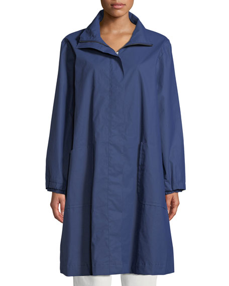 Tirian Two-Pocket Coat