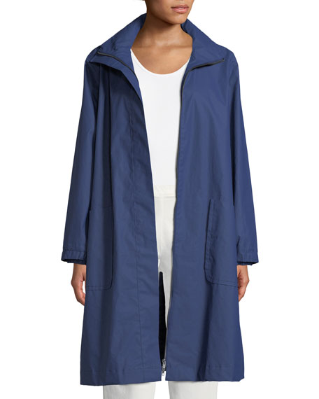 Masai Tirian Two-Pocket Coat