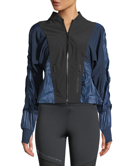 Run Wind Performance Jacket