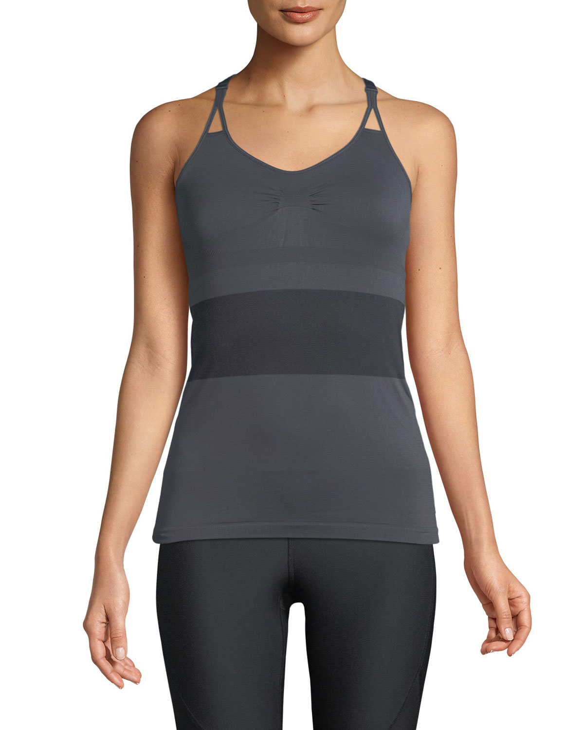8383b3c3e9073 adidas by Stella McCartney Seamless Training Tank