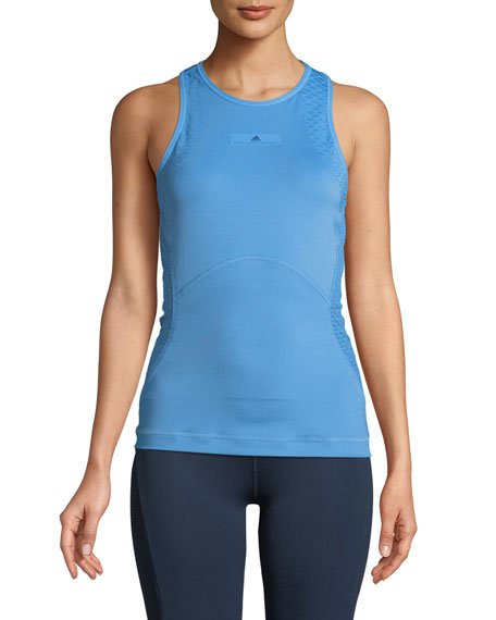 adidas by Stella McCartney Blie Training Tank