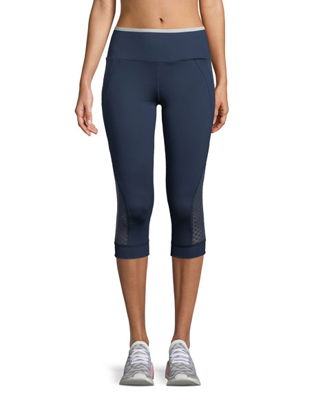 adidas by Stella McCartney Train Ultimate 3/4 Tights