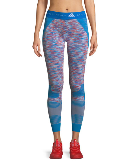 adidas by Stella McCartney Seamless Yoga Tights