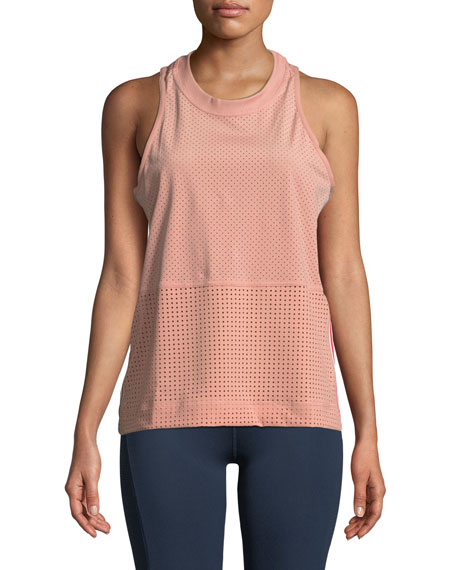 adidas by Stella McCartney HIIT Jersey Mesh Training