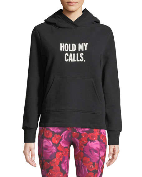 kate spade new york hold my calls cotton