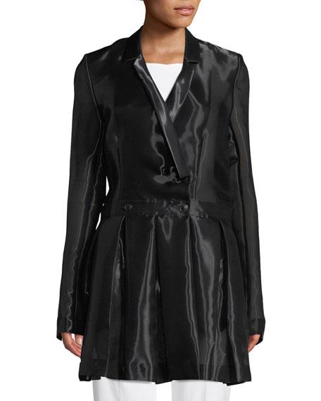 School Girl Oversized Blazer/Dress