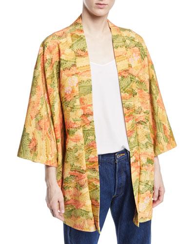 Vintage Kimono (Assorted)