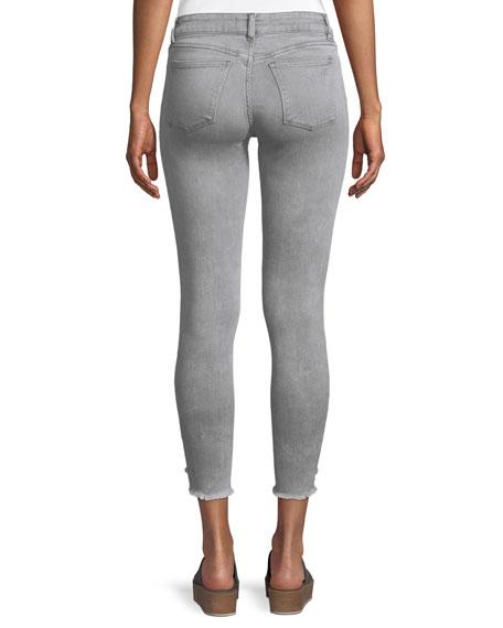 Florence Crop Instasculpt Skinny Jeans
