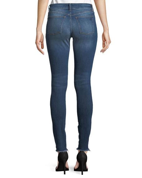 Danny Instasculpt Supermodel Skinny-Leg Jeans