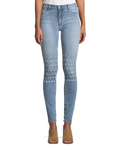 Emma Skinny-Leg Jeans